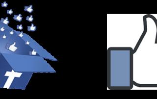 Merkur Service er på Facebook
