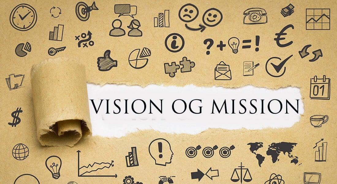 Merkur Services Vision Og Mission
